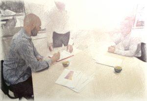 [企業経営]組織変革の基本的なプロセスと阻害要因