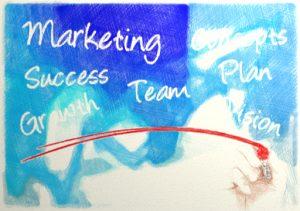 [企業経営]マーケティングマネジメント戦略の重要用語集