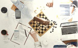 [企業経営]ポーターの競争戦略で、覚えるべき試験に頻出な重要事項