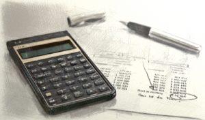 [財務会計]CVP分析に用いる基本公式