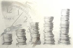 [財務会計]投資のリスク計算とデリバティブ取引