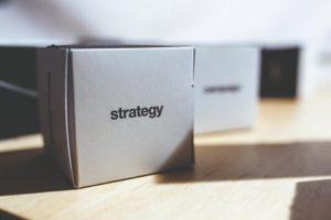 企業経営理論に頻出の◯◯戦略まとめ